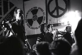 British <b>anarcho</b>-<b>punk</b> group <b>Crass</b> reissuing 7 albums on vinyl