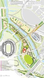 Stadium Planning Design Image Result For Urban Planning James Corner Landscape