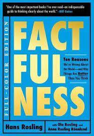 bol.com | Factfulness Illustrated | 9781250624956 | Hans Rosling