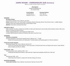 Current College Student Resume Windows Resume Template Best Student Resume Example Best