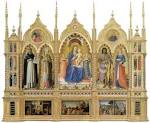 Images & Illustrations of altarpiece