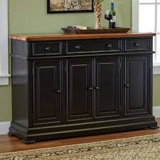 narrow sideboards and buffets buffet cabinet sideboard bar hutch antique white used medium size kitchen round pedestal dining table designer trestle black