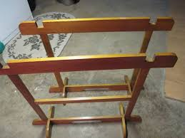 Quilting Tables Plans & Wooden Craft Tables Small Wooden Craft ... & Customer Success Page - Build Your Own Machine Quilting Frame ... Adamdwight.com