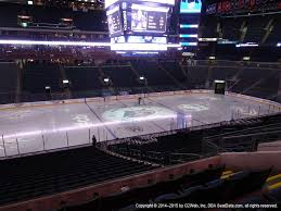 Nationwide Arena View From Club Level 5 Vivid Seats