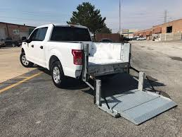Maxon Liftgate - Pickup C2 Dual Drive 1300 or 1500lb (Bolt on Liftgate)