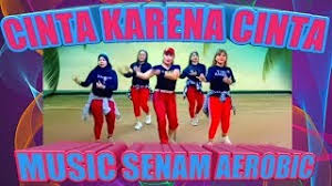 For a limited time only, get 4 months of amazon music unlimited free. Cinta Karena Cinta Hight Aerobik Lagu Mp3 Video Mp4 3gp Waptrick