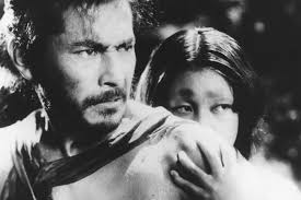 truth and perception by mickey lemle essay film still from rashomon dir akira kurosawa 1950