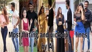 flirty pick up lines tik tok page 1