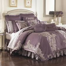 purple comforter queen set size of bed easy bedding sets 12