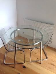 ikea glass table glass table simple home designs ikea glass dining table set