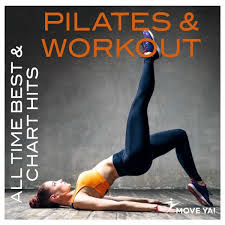 Pilates Workout All Time Best Chart Hits Mp3
