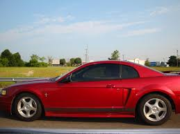 GDP123 2003 Ford Mustang Specs, Photos, Modification Info at CarDomain