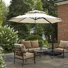 Patio Umbrellas & Accessories