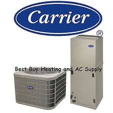 carrier 2 5 ton heat pump.