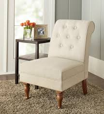 better homes gardens colette tufted accent chair multiple colors com