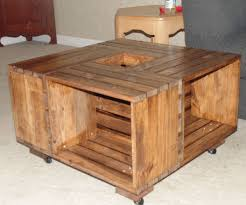 large size of pool wood crate coffee table end tables diy instructions ikea wine home