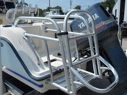 Diving Ladder Design Blue Coral Sport Fishing Towers Ladders And Platforms