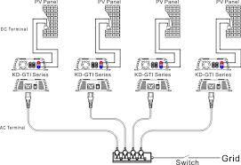 kd gti 1000w micro grid tie inverter 1kw 2kw 10kw inverter kd gti 1000w micro grid tie inverter 1kw 2kw 10kw inverter