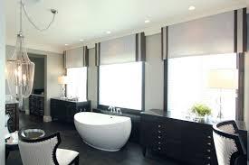 Master Bathroom Hamptons Inspired Luxury Master Bathroom Robeson Design