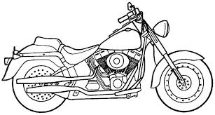 Small Picture Motorcycle coloring pages motorcycle coloring pages harley