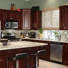 Kitchen Cabinet Refinishing  Staining Kennewick Washington Cabinets To Go Charlotte9