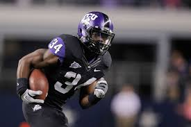 Tcu Football Roster Losses Hit Seven Likely To Head Higher