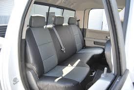 seat covers dodge ram 2500