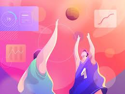 Player Vs Player By Ghani Pradita For Paperpillar On Dribbble