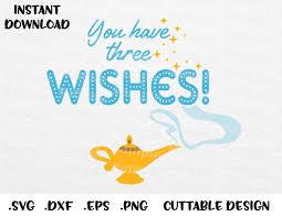 Design Wish Genie Pin On Disney Inspired Svg