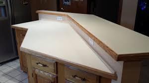kitchen countertop refinishing kit