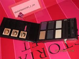 details about victoria s secret party shimmer eye kit supermodel approved eye shadow gel liner
