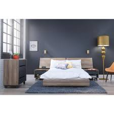 Modern Bedroom Interiors Bedroom Freshen Up Your Bedroom Decor With Full Size Headboards