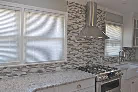 Modern Kitchen Backsplashes Kitchen Backsplash New Jersey Custom Tile