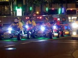 Go Kart Lights File Go Kart Osaka Tour In Front Of Grand Front Osaka Jpg