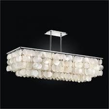 capiz shell lighting fixtures. Square Capiz Shell Chandelier Chrome Finish For Beautiful Living Room Design Lighting Fixtures
