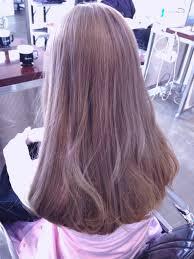 ミルクティーヘアカラー特集55選女性に大人気の髪色 Lovelyラブリー