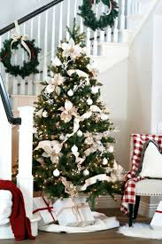 Best 25+ Full christmas tree ideas on Pinterest | Xmas trees, Elegant christmas  trees and Christmas trees