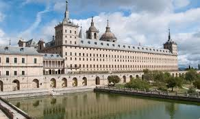 the royal monastery of san lorenzo de el escorial is one of the best reflections of the ideological and cultural aspirations of spain s golden age