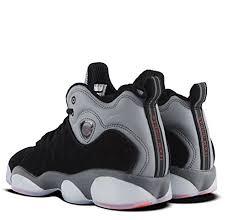 jordan jumpman team 2. amazon.com | nike boy\u0027s jordan jumpman team ii premium basketball shoes 2 h
