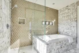 cost to tile in a bathroom