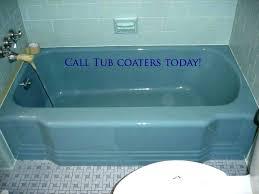 rustoleum tub and tile bathtub refinishing rustoleum tub and tile spray paint