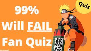 Hardest NARUTO Quiz EVER!!! (Ultimate Anime Quiz) - YouTube