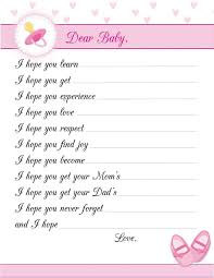 8 Free Printable Baby Shower Games for Girls - Simply Stacie