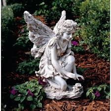 garden fairy statues kneeling fairy garden statue fairy garden ornaments adelaide garden fairy statues