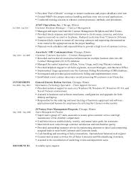 2 - Contract Administrator Resume