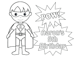 Coloring Pages: super hero color sheets. Superhero Logo Coloring ...