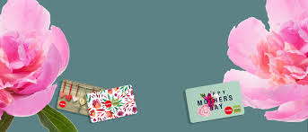 mother s day gift cards
