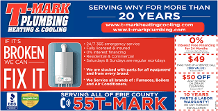t mark plumbing heating and cooling serving wny for more than  t mark plumbing heating and cooling technology ads from buffalo news