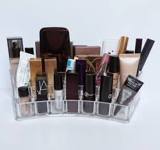 Decorations:Beauty Makeup Ideas With Acrylic Storage Is In Split Beauty  Makeup Ideas With Acrylic