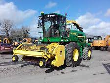 a guide to john deere agricultural manuals john deere 7980i pro drive used forage harvester stock number 11063722